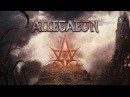 Allegaeon Proponent for Sentience (FULL ALBUM)