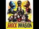 Shock Invasion \ Шоковое Вторжение - 2010