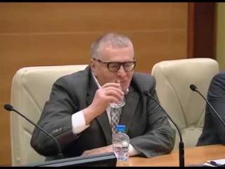 В.В. Жириновский. Природа человека или любви между мужчиной и женщиной не бывает
