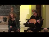 Come Again - John Dowland Ensemble Phoenix Munich with Emma Kirkby