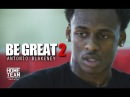 Be Great Ep 2 Antonio Blakeney Documentary Game Day