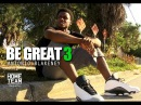Be Great Ep 3 My City Antonio Blakeney Documentary