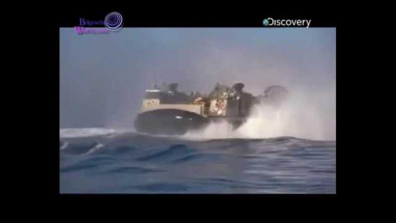 Mühendislik Harikaları | Amfibik Savaş Gemisi
