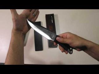Китайские ножики фирмы GrandWay 6810 6810B обзор