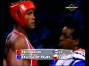 Olympic Boxing Barcelona 1992 Felix Savon vs Krzysztof Rojek POL
