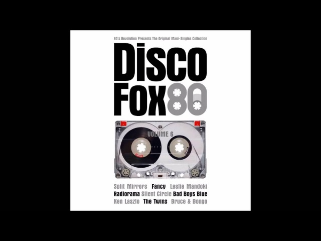 Chance To Desire (Extended Vocal Version) - Radiorama