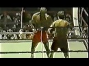 Foreman KO Zouski his Day in Boxing March 9, 1987