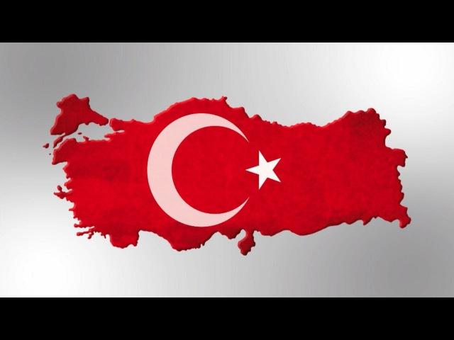 Evet Türkiyem - Mustafa Kamacı