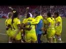 [ Final ] Australia Women' vs New Zealand Women | Rugby Seven's - Las Vegas 7s | 04-03-2017
