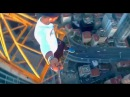 20 Scariest EXTREME PARKOUR Moments Caught On Camera