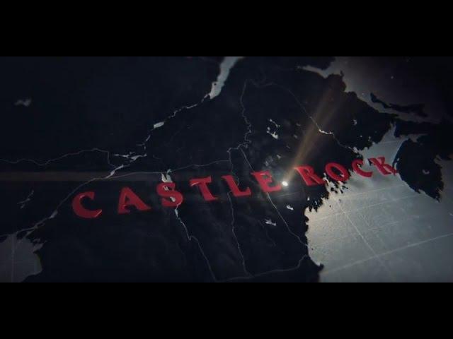 Касл Рок / Castle Rock ТИЗЕР (2018) сериал