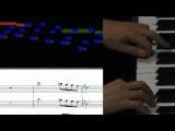 Mozart, Piano Concerto No. 21, Andante (