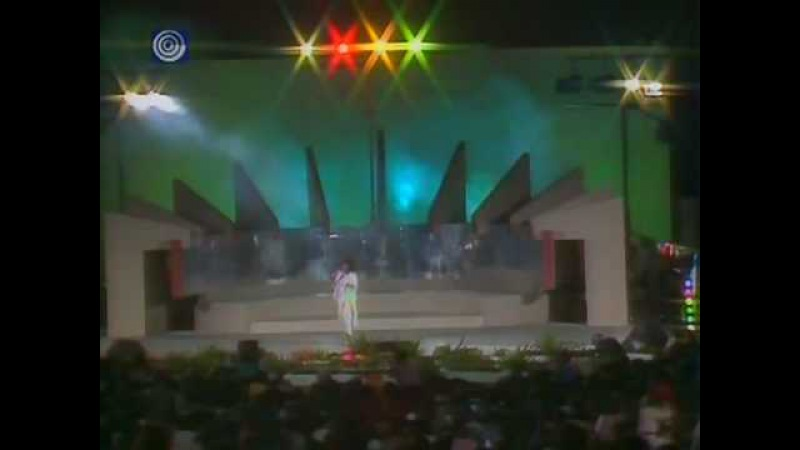 Yom Ha'atzmaut 1986 - Ofra Haza
