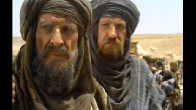 Пророки- ИБРАХИМ--ИСХАК--ЯКУБ--ЮСУФ--МУСА- 1 серия
