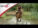 Ausrüstung: Sturz vom Pferd - so funktioniert eine Airbag-Weste