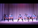 Тверк танец Школьниц Tverk dance Schoolgirl