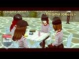 Enigma Jokers Full CLUB