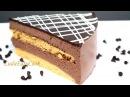 ШОКОЛАДНЫЙ Торт ПТИЧЬЕ МОЛОКО с агаром ООЧень вкусный Bird's milk cake recipe