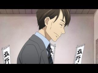 3 Gatsu No Lion 21 серия русская озвучка IIIaurma & Akiko / Мартовский лев 21 эпизод Risens Team