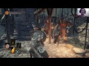Dark Souls 3 Pyromancer Build PVE Fragmentos de Estus 5