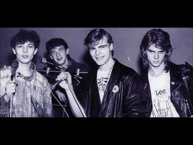 Ласковый Май Второй оригинальный альбом июнь 1988 год г Оренбург