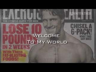 Greg Plitt - Angel | A LIFE LIVED A LEGACY EARNED