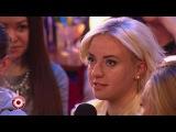 Ксения Коваленко, Эльвира Тодуа, Анна Чоловяга и Елена Фомина в Comedy Club (10.06.2016)