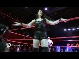 Female Wrestling // Katey Harvey V Lucy Lasso FULL MATCH