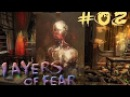 Layer Of Fear2:Jutkiya Blyat(XAXUM EM HAYEREN)PC XAXER(խաղում եմ հայերեն)-(HORROR-Սարսափ)