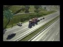 Euro Truck Simulator 2 - Autostop help