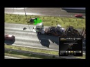 Euro Truck Simulator 2 mod Autostop car accident