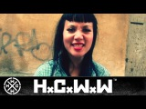 JENNY WOO - THE HOLY FLAME - IGNORANCE - HARDCORE WORLDWIDE (OFFICIAL HD VERSION HCWW)
