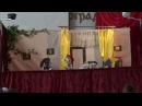 Кукольный театр празднует Пасху 2017 - 15.04.17
