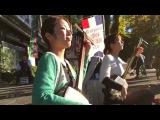 Tsugaru Shamisen - Motsunabe by KiKi in Ueno Tokyo