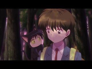 [AniPain] Kyoukai no Rinne 2 / Риннэ: Меж двух миров 2 [25 из 25] Гамлетка 9-ый