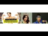 Мисс Азия Россия 2016 в гостях у Юли Паго #VITAMIND на #DFM