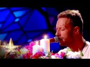 Coldplay - 'Everglow'   Live on The Graham Norton Show