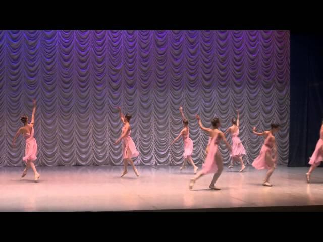 Отчетный концерт КГХУ, осень 2015, Мендельсон Рондо каприччиозо