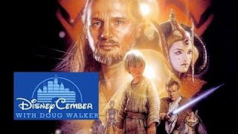 Disneycember - Star Wars: Episode I: The Phantom Menace rus sub