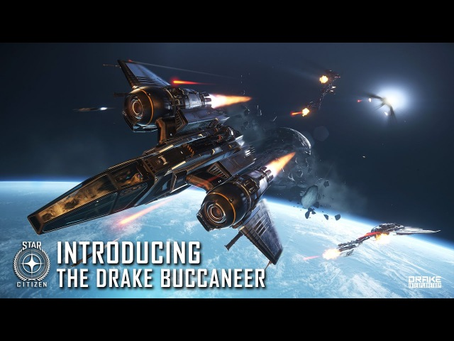 Introducing the Drake Buccaneer
