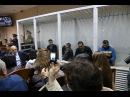 5 екс беркутівцям у справі розстрілів на Інститутській почали зачитувати обвинувачення
