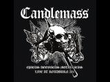 Candlemass - Epicus Doomicus Metallicus Live (2013) Full Album