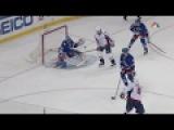 Рейнджерс – Вашингтон (19.02.17) Алекс Овечкин-ГОООЛ! Е.Кузнецов-голевая передача...