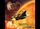 Machinae Supremacy Jets'n'Guns Megascorcher