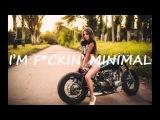 DJ Joke-R - I'M FCKIN' MINIMAL vol. 46