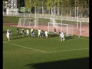 РЕН ТВ - Набережные Челны. «Зенит-Ижевск» - «КамАЗ» 2:1 (0:0)