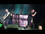 Right Back At It Again Feat Mark Hoppus - A Day To Remember Live 91016