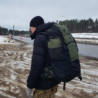 Аватар Михаила Савкина