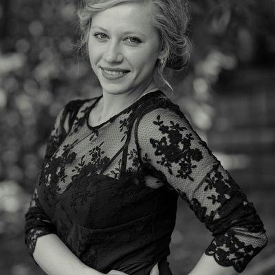 Анна Плаксина
