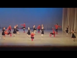 Грандиозный финал ГОСа по Народно-характерному танцу Спасибо i_antrop
